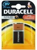 Duracell Long Lasting Power 9V Battery