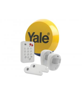 Yale Easy Fit Kit 1 Standard Alarm