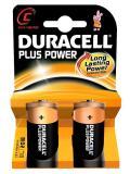Duracell Long Lasting Power C Battery Pack 2