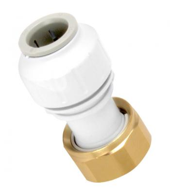 John Guests Speed-Fit Tap Connector 22 mm