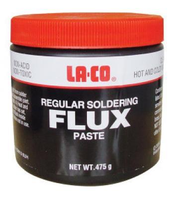 La-Co Regular Flux Paste 125 g