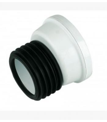 Pan connector offset