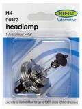 Car Head Light  H4 RU472 Auto Bulb For Car Headlamp