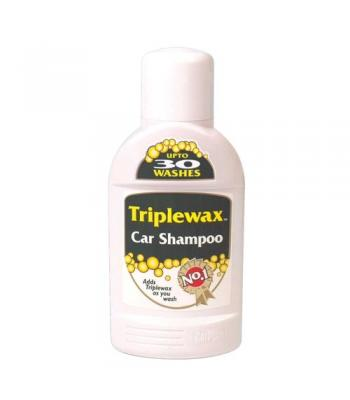 Carplan Triplewax Car Shampoo 500ml