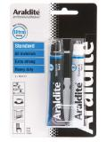Araldite Standard Professional Adhesive 2 x 15 ml Tubes