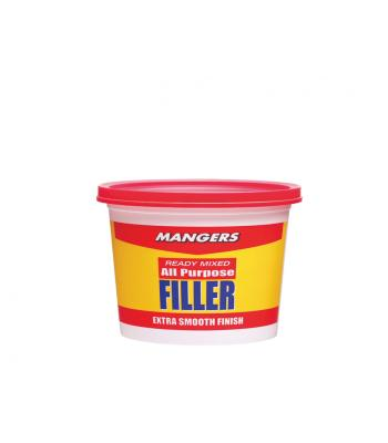 Mangers Ready Mixed All Purpose Filler 1kg