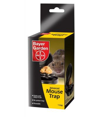 Bayer Advanced Mouse Mice Trap