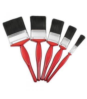 Dekton 5 Pieces Paint Brush Set 12- 60mm