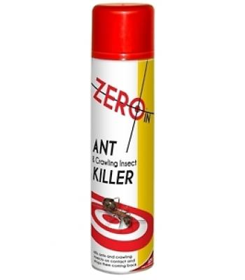 STV Zeroin Ant & Crawling Insect Killer Spray