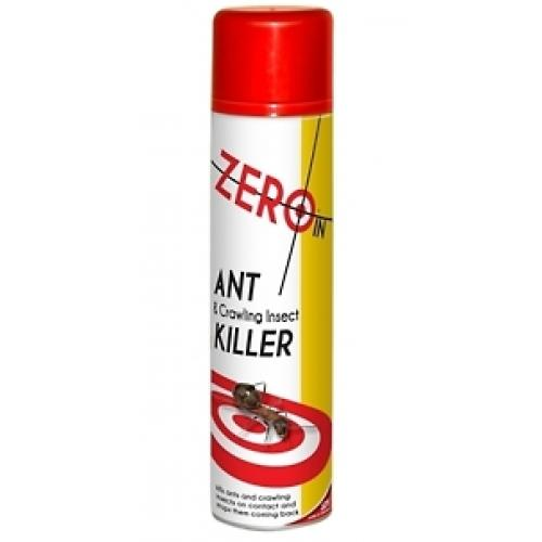 Stv Zeroin Ant Crawling Insect Killer Spray