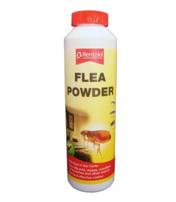 Rentokil Flea Control Powder 300g