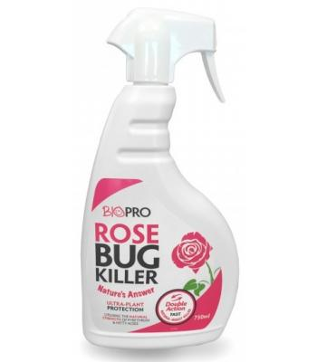 Bio-Pro Rose Bug Killer RTU Spray 750ml Ultra Plant Protection