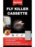 Rentokil Fly Killer Cassette Large Cassette